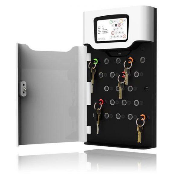 ตู้จัดการกุญแจ รุ่น TRAKA 21