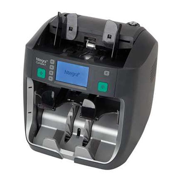 Ntegra™ Compact Banknote Counter